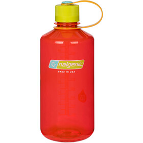 Nalgene Everyday Bidón 1000ml, pomegranate